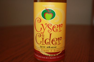 Merridale – Cyser Cider | Cider Monger