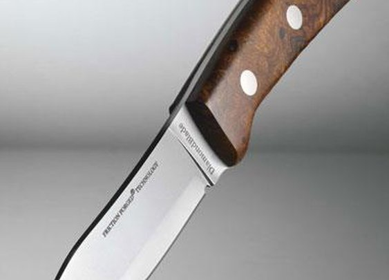 The 20 Best Knives Ever Made -- Photo 15 | Field & Stream