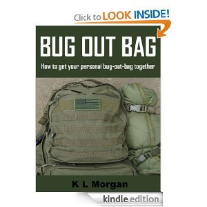 Free Kindle Book - Bug Out Bag: How to get your personal bug-out-bag together | Your Camping Expert