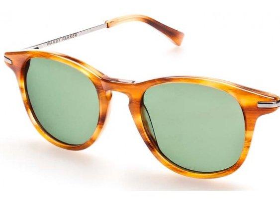 Edgeworth English Oak Sunglasses
