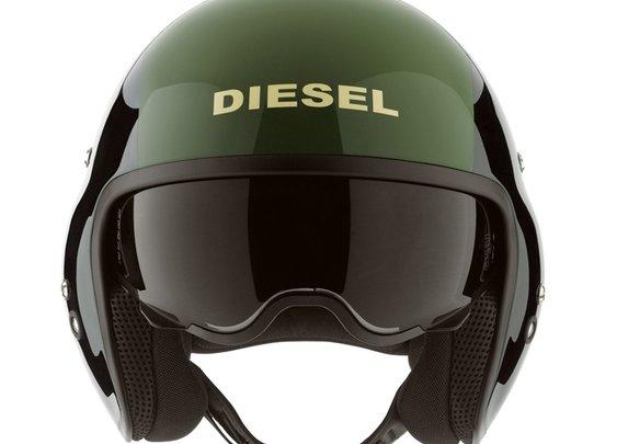 Diesel Hi-Jack Helmet
