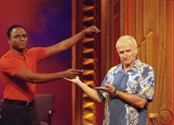 CW revives 'Whose Line Is It Anyway?' this summer!