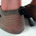 Gost Barefoots - chainmail barefoots