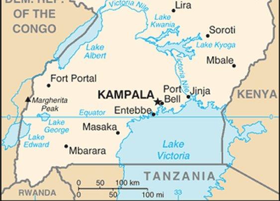Uganda | divinelyburdened