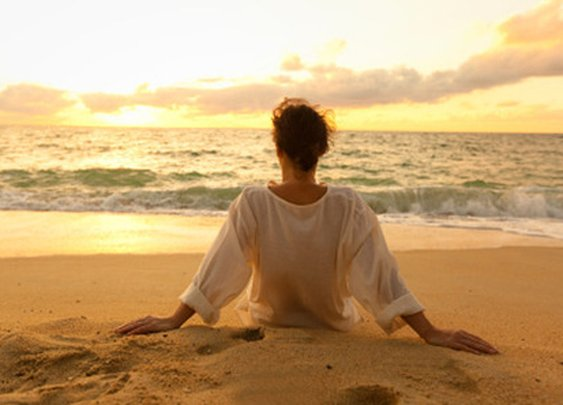 The Healing Power of Mindfulness | Mindful | Well-EvolvEd-U