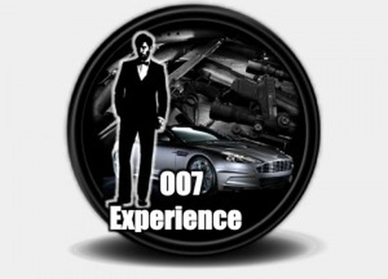 007 Experience | Day Packages | Machine Guns Vegas