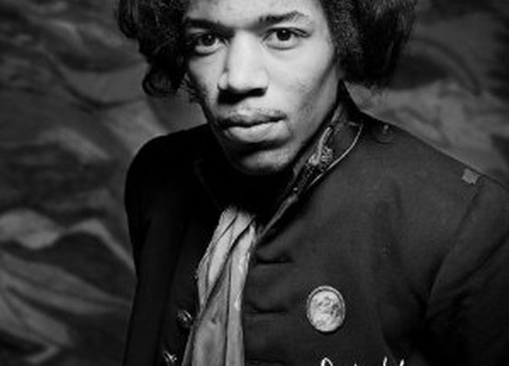 Hendrix: People, Hell and Angels