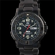 Reactor Watches Featuring Never Dark