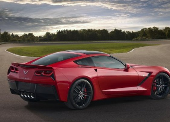 Hennessey bulking the all-new Corvette up to 1000 HP
