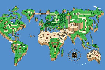 38 Maps You Never Knew You Needed