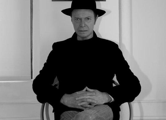 David Bowie, Rock's Shape Shifter, Returns : NPR
