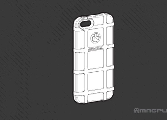 Magpul® Field Case – iPhone 5
