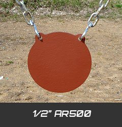 AR500 Steel Targets | ShootSteel.com