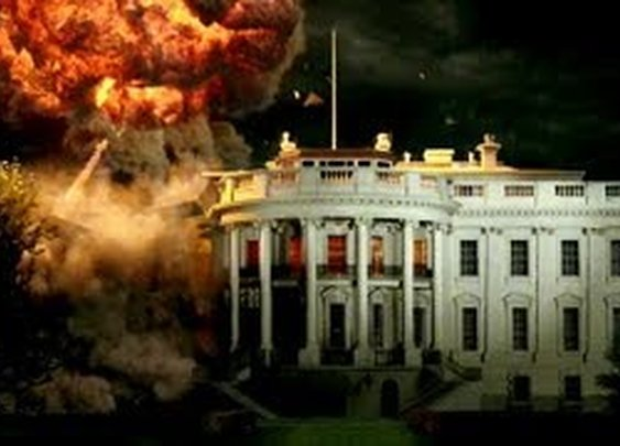 Olympus Has Fallen - Official Trailer (HD) - YouTube