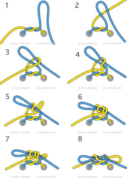 How I Tie My Shoelaces So They Never Come Untied (But Are Easy To Undo) | Theoretical Ken