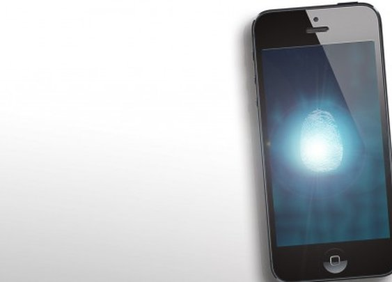 iPhone 5S with fingerprint sensor reportedly on track for June or July