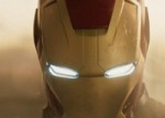 "Freshly-Minted ""Iron Man 3″ Trailer « Nerdist"