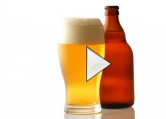 The Best Beer Adverts ever! (The definitive list)