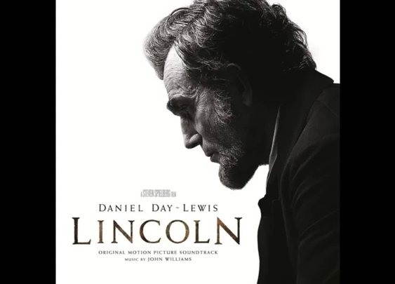 Lincoln [Soundtrack]- The People's House