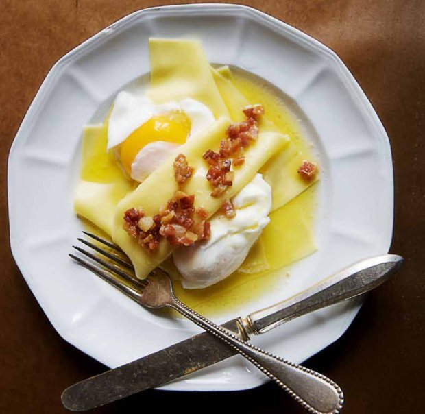 5 Ideas For Dinner: Deconstructed