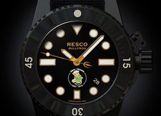 Resco Instruments
