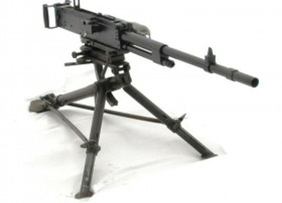 Breda M37 8mm Machine Paintball Gun    Cheaper Than A Shrink