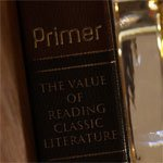 The Value of Reading Classic Literature + 4 Titles to Get You Started - Primer