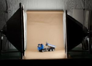 Cool Tools – Ultimate Tutorials: How to build a $30 photography softbox