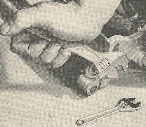 How to Use a Wrench | Your Ultimate Guide to Wrenches | The Art of Manliness