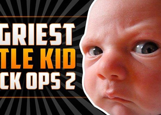 "ANGRIEST LITTLE KID ON BLACK OPS 2 ""1v1 RAGE"" - YouTube"