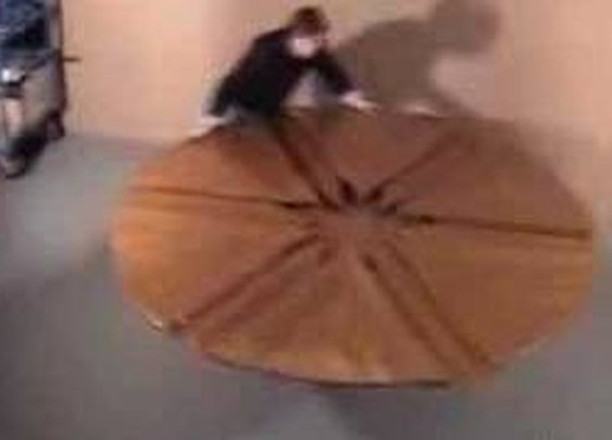 Expanding Table - YouTube
