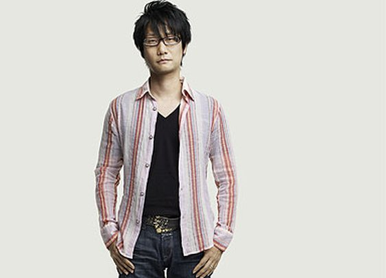 Hideo Kojima: video game drop-out – interview part 1 | Technology | guardian.co.uk