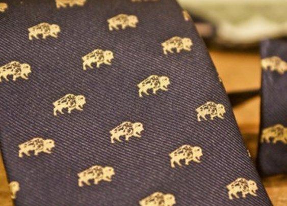 Theodore Roosevelt - Limited Edition Necktie