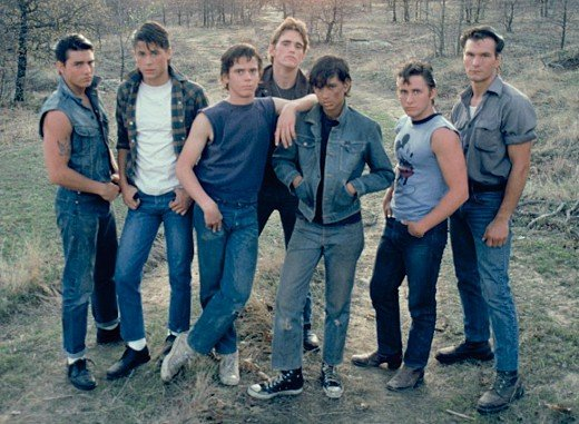 Letters of Note: The Outsiders