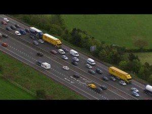 The Phantom Traffic Jam