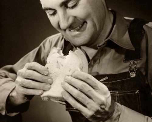 Upgrade the Humble Bologna Sandwich + AoM Month of Sandwiches Group Project | The Art of Manliness