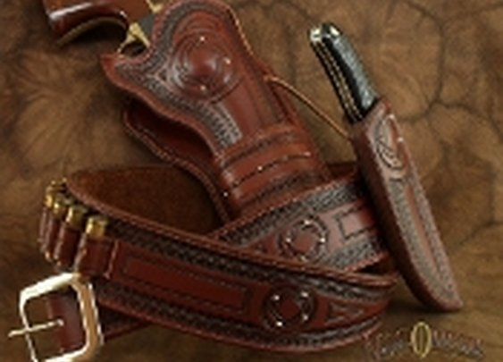 Marc Oliver Saddlery