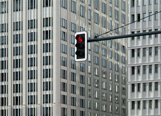 Awesome Perceptual Street Photography