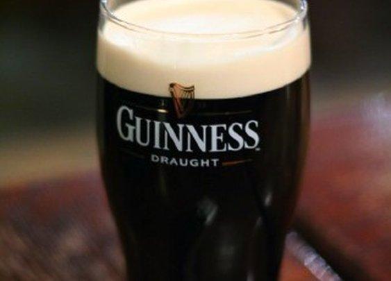 The Beer of Men
