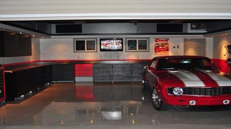 Cool Garage Ideas