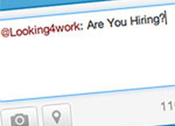 The Truth About Using Social Media to Find a Job - Primer