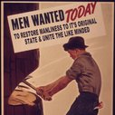 Restore Manliness — The Man's Man