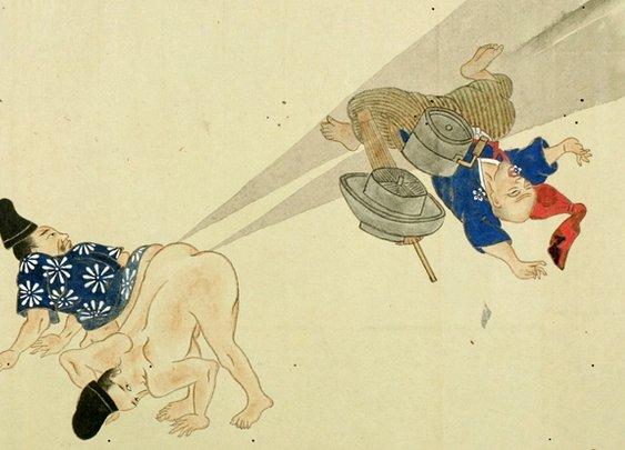 Huckberry | Epic Fart Battles Of History