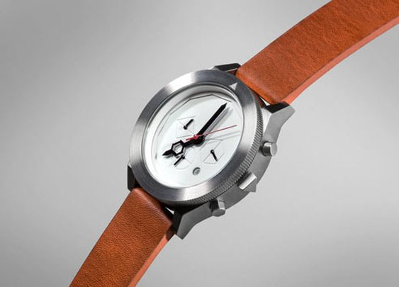Minimalist Watches by ÃARK Collective