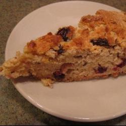 Cranberry-Raisin Irish Soda Bread