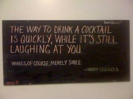 Best Booze Quote