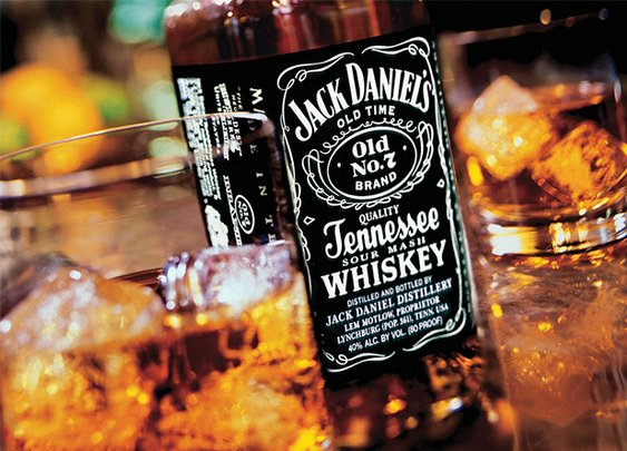 Jack Daniel's Lawyers Are Awesome