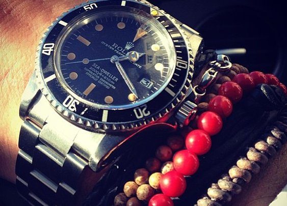 Rolex Submariner | Awesome Shot