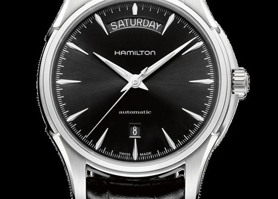 Hamilton Watch · Day Date Auto