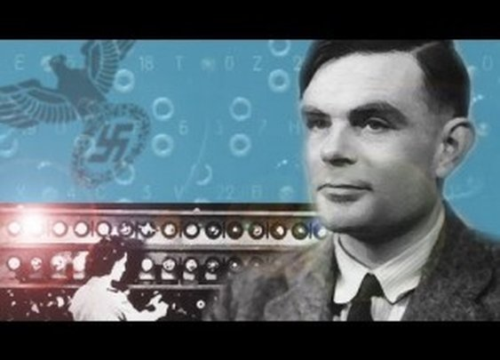 The Nazi's Enigma Machine – and the Math Behind it